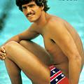 Mark Spitz, Olympic Champion by Thomas Pollart