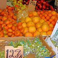 Market At Bensonhurst Brooklyn Ny 8 by Jeelan Clark