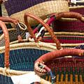 Market Baskets by Bob Phillips