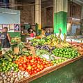 Market by Bill Howard