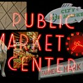 Market Collage by Tim Allen