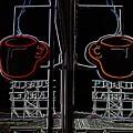 Market Cup 3 by Tim Allen
