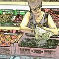 Market by Dee Flouton