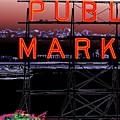 Market Ferry 2 by Tim Allen