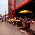 Market Georgetown Guyana by James  Mingo