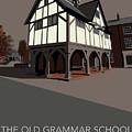 Market Harborough Grammar School by Alex Salter