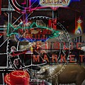 Market Medley by Tim Allen