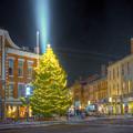 Market Square 025 by Jeff Stallard
