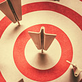 Marketing Your Target Market by Jorgo Photography - Wall Art Gallery