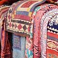 Marketplace Colors by George Elliott