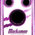 Marksman By Bernard Marks by Dale Rugg Jr