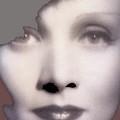 Marlene Dietrich Scarlet Empress Closeup 1934-2015 by David Lee Guss