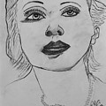 Marlene by Roger Cummiskey