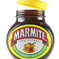 Marmite by Julie Woodhouse