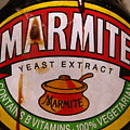 Marmite by Michael Canning