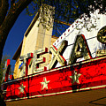 Marquee Texas by David Carter