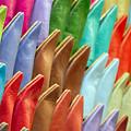 Marrakech Slippers by Elisabeth De vries