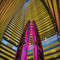 Marriott Marquise by Kenny Thomas