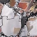 Marron Mapa by Rick Citta