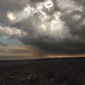 Mars Landscape by Ryan Manuel