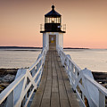 Marshal Point Glow by Susan Cole Kelly