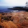 Marshal Point Lighthouse by Scott Kemper
