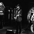 Marshall Tucker Band At Winterland 2 by Ben Upham