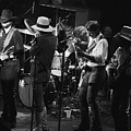 Marshall Tucker Band With Jimmy Hall 3 by Ben Upham