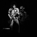Marshall Tucker Winterland 1975 #27 With Elvin by Ben Upham
