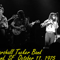 Marshall Tucker Winterland 1975 #37 Crop 2 With Text by Ben Upham