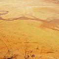 Martian River by Katilda