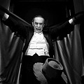 Martin Landau Looming Ed Wood Publicity Photo 1994-2015 by David Lee Guss