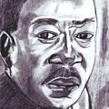 Martin Luther King by Jo-Ann Hayden