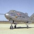 Martin Marietta X 24a Experimental Us Aircraft  by R Muirhead Art