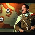 Martin Wuttke As Adolf Hitler Number One Inglourious Basterds 2009 Color Added 2016 by David Lee Guss
