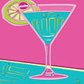 Martini by Gina Freehill