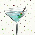Martini Time  by Barbara Stanley