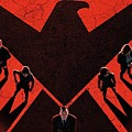 Marvel's Agents Of S.h.i.e.l.d. by Dorothy Binder