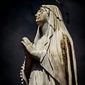 Mary by Ed Ostrander