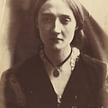 Mary Fisher by Julia Margaret Cameron