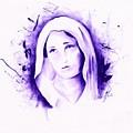 Mary by John Paul Granillo