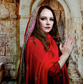 Mary Magdalene by David Clanton