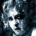 Mary Pickford by Gary Bodnar