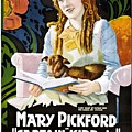 Mary Pickford In Captain Kidd Jr by Mountain Dreams