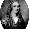 Mary Shelley, English Author by Science Source
