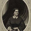 Mary Todd Lincoln, First Lady by Science Source