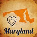 Maryland Vintage by Brandi Fitzgerald