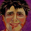Maryline by Rusty Gladdish