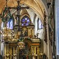 Mary's Church by Roberta Bragan