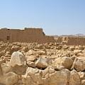 Masada II by Susan Heller